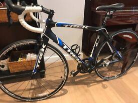 Trek madone 4.5 bike