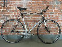 BSA Tour De France [circa 1970s] Steel Frame Fixed Gear Bicycle