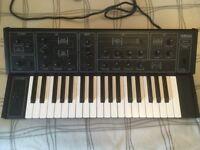 Yamaha CS-5, analogue synth