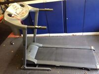 Dynamix Treadmill & Elliptical Cross Trainer - Fantastic Condition