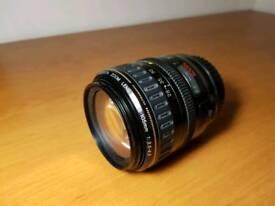 CANON EF 28-105 mm 3.5-4.5 Lens
