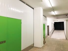Self Storage Units in Manchester City Centre starts from £50pw - AVAILABLE NOW