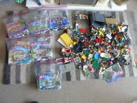 LEGO SETS AND MORE.