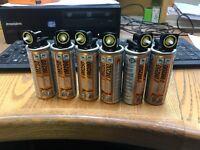 Paslode Fuel Cells IM65/IM250