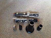 Boosey and Hawkes 926 A Imperial clarinet
