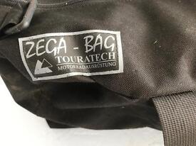 Pannier bags little use Price Reduced to£29.00