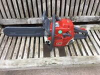 Efco Mt3500 petrol chainsaw