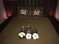 Orchid thai massage and yoga