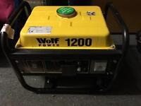 Wolf generator