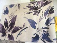 Floral rug for sale