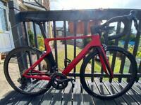 Canyon Aeroad SLX Aero Road Bike