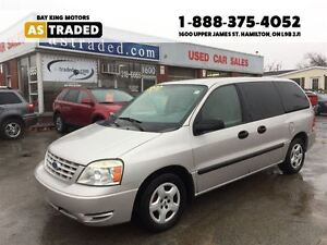 2004 Ford Freestar Base