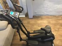 Roger Black Cross Trainer (Gold two in one 335/8742)