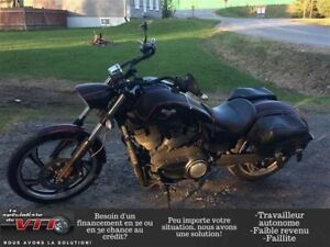2013 Victory Motorcycles 8-Ball