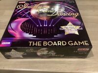 STRICTLY COME DANCING Board Game BRAND NEW!! FREE Gift wrap!