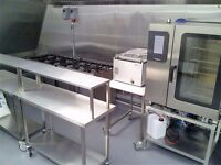 Event and Pop-Up Kitchens To Rent, Hi-Spec, Fully Equipped, EHO Ready