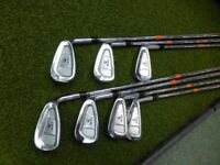 TaylorMade 300 Series Forged Iron Set (4-PW)