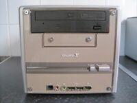 Shuttle XPC SB51G Mini PC £35