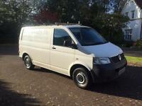 Wanted Volkswagen transporter t4 t5 any year or condition top cash prices paid