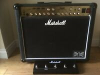 Marshall JCM 2000 TSL 601 60Watt Amplifier (Mint Condition)