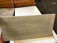 Travertine porcelain tile 30x60
