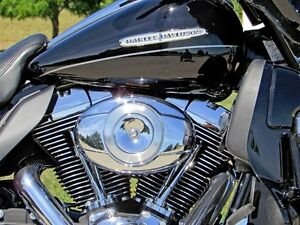 2012 harley-davidson Electra Glide Ultra Limited   Only 7,000 Mi London Ontario image 18