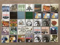 Supergrass (35 Discs)