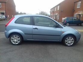 Ford Fiesta Style for sale
