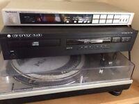 Cambridge Audio CD Player CD4