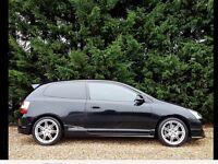 2004 Honda civic type r,civic type r,k20,ep3,