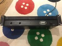 Prosound Power Amplifier 200W