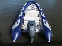 Rigid inflatable Boats RIBS wanted for cash call now.