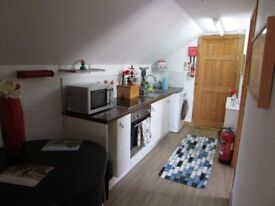 Large Double Room with own huge luxury bathroom to let/rent - All bills included