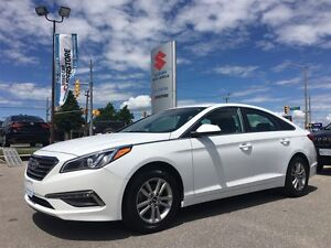 2015 Hyundai Sonata 2.4L GL  ~Heated Seats ~Rearview Camera