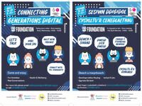 Free online Connecting Generations social group