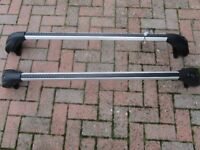 Genuine Ford Roof Bars for Mondeo