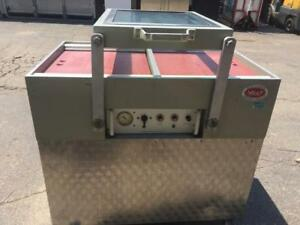 Bizerba RD2/63, Vacuum Packaging Machine