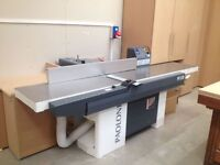 SURFACE PLANER PAOLONI PF 530N - EXCELLENT CONDITION*****