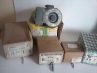 Assorted boxes screws varipus sizes £25