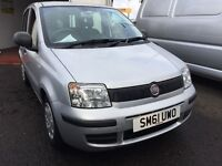 FREE DELIVERY *** 2012 FIAT PANDA ACTIVE 1.2L PETROL 8675 MILES ONLY *** FREE DELIVERY