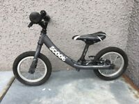 Scoot balance bike ridgeback