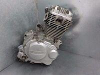 3 125 chinese engines