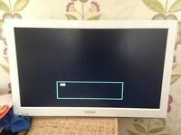 "19"" Toshiba TV please read!"