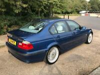 BMW B3 ALPINA ORIGINAL CAR FULLY LOADED VERY RARE