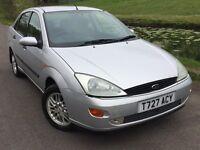 1999 Ford focus 2.0 ghia