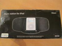 iwantit ipod speaker dock