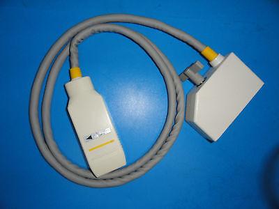 Toshiba Plf-503st 5.0mhz Vascularsmall Parts Probe 3217