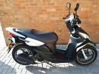 Honda Vision 50cc