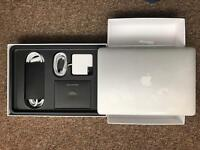 "Brand new Macbook Pro 13"" with extra Apple care"