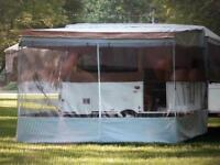 Dometic screen room for 12 ft awning